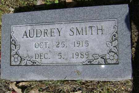 SMITH, AUDREY - Lawrence County, Arkansas | AUDREY SMITH - Arkansas Gravestone Photos