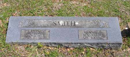 SMITH, CLARENCE - Lawrence County, Arkansas | CLARENCE SMITH - Arkansas Gravestone Photos