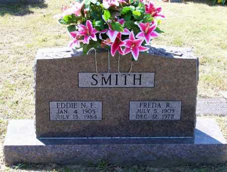 GUTHRIE SMITH, FREDA R. - Lawrence County, Arkansas | FREDA R. GUTHRIE SMITH - Arkansas Gravestone Photos