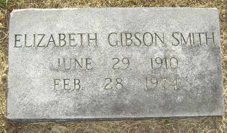 SMITH, ELIZABETH - Lawrence County, Arkansas | ELIZABETH SMITH - Arkansas Gravestone Photos