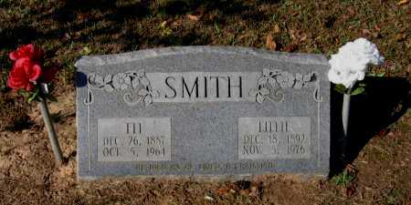 SMITH, ELI - Lawrence County, Arkansas | ELI SMITH - Arkansas Gravestone Photos