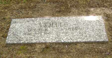SMITH, FRED RAY - Lawrence County, Arkansas | FRED RAY SMITH - Arkansas Gravestone Photos