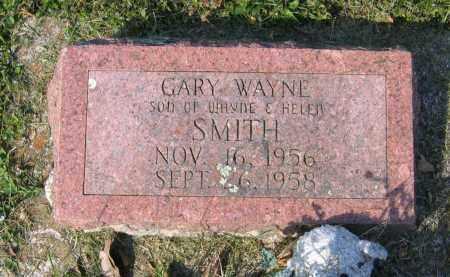 SMITH, GARY WAYNE - Lawrence County, Arkansas | GARY WAYNE SMITH - Arkansas Gravestone Photos