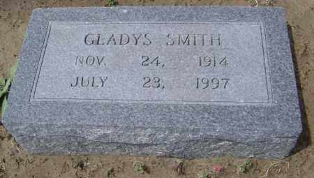 SMITH, GLADYS B. - Lawrence County, Arkansas | GLADYS B. SMITH - Arkansas Gravestone Photos
