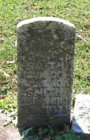 SMITH, HOWIEL P. - Lawrence County, Arkansas | HOWIEL P. SMITH - Arkansas Gravestone Photos