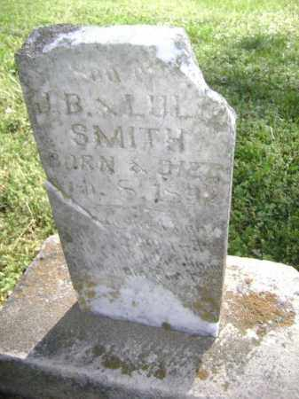 SMITH, HENRY O, - Lawrence County, Arkansas | HENRY O, SMITH - Arkansas Gravestone Photos