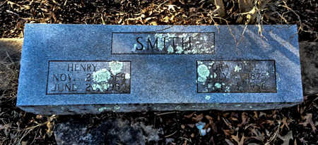 SMITH, HENRY JAKE - Lawrence County, Arkansas | HENRY JAKE SMITH - Arkansas Gravestone Photos
