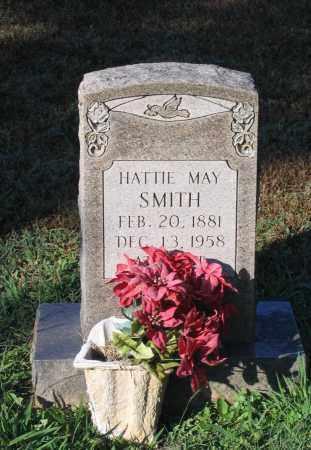 SMITH, HATTIE MAY - Lawrence County, Arkansas | HATTIE MAY SMITH - Arkansas Gravestone Photos