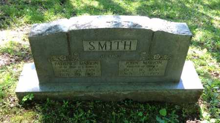 SMITH, PATIENCE MARION - Lawrence County, Arkansas | PATIENCE MARION SMITH - Arkansas Gravestone Photos