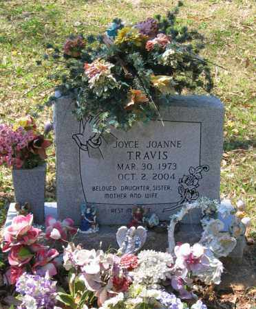 TRAVIS, JOYCE JOANNE CRAFT SMITH - Lawrence County, Arkansas | JOYCE JOANNE CRAFT SMITH TRAVIS - Arkansas Gravestone Photos