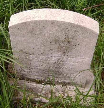 SMITH, J. S. - Lawrence County, Arkansas | J. S. SMITH - Arkansas Gravestone Photos