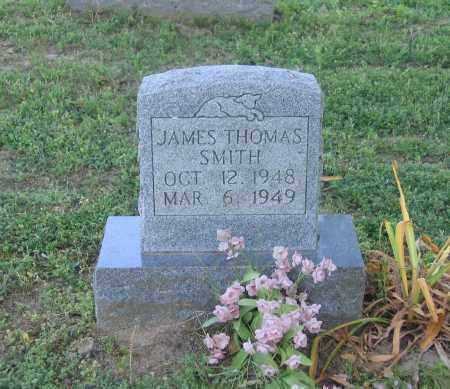 SMITH, JAMES THOMAS - Lawrence County, Arkansas | JAMES THOMAS SMITH - Arkansas Gravestone Photos