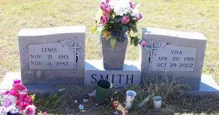 EAGAN SMITH, VIVA ADEAN - Lawrence County, Arkansas | VIVA ADEAN EAGAN SMITH - Arkansas Gravestone Photos
