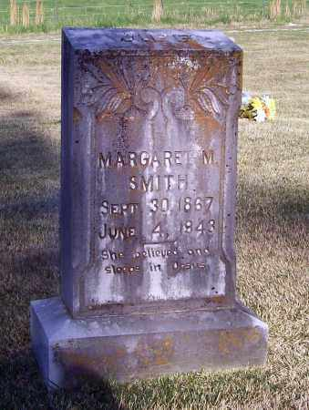 SMITH, MARGARET M. - Lawrence County, Arkansas | MARGARET M. SMITH - Arkansas Gravestone Photos