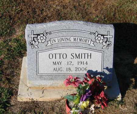 SMITH, OTTO - Lawrence County, Arkansas | OTTO SMITH - Arkansas Gravestone Photos