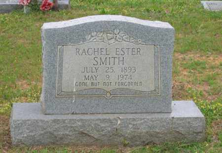 SMITH, RACHEL ESTER - Lawrence County, Arkansas | RACHEL ESTER SMITH - Arkansas Gravestone Photos