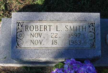 SMITH, ROBERT LEE - Lawrence County, Arkansas | ROBERT LEE SMITH - Arkansas Gravestone Photos