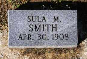SMITH HILBURN, SULA MARIE - Lawrence County, Arkansas | SULA MARIE SMITH HILBURN - Arkansas Gravestone Photos