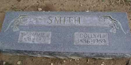 SMITH, DOLLY L - Lawrence County, Arkansas | DOLLY L SMITH - Arkansas Gravestone Photos