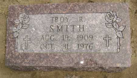 SMITH, TROY RANDOLPH - Lawrence County, Arkansas | TROY RANDOLPH SMITH - Arkansas Gravestone Photos