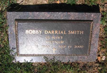SMITH (VETERAN VIET), BOBBY DARRIAL - Lawrence County, Arkansas | BOBBY DARRIAL SMITH (VETERAN VIET) - Arkansas Gravestone Photos