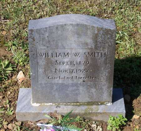 SMITH, WILLIAM WASHINGTON - Lawrence County, Arkansas | WILLIAM WASHINGTON SMITH - Arkansas Gravestone Photos