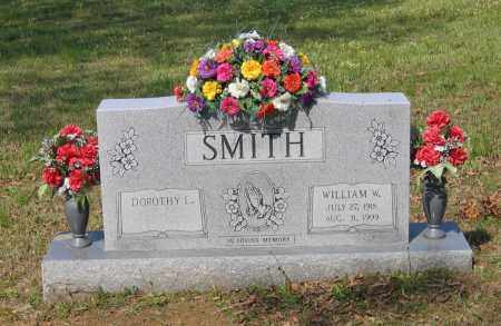 SMITH, WILLIAM W. - Lawrence County, Arkansas | WILLIAM W. SMITH - Arkansas Gravestone Photos