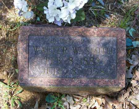 SMITH, WILLIAM WALTER - Lawrence County, Arkansas | WILLIAM WALTER SMITH - Arkansas Gravestone Photos
