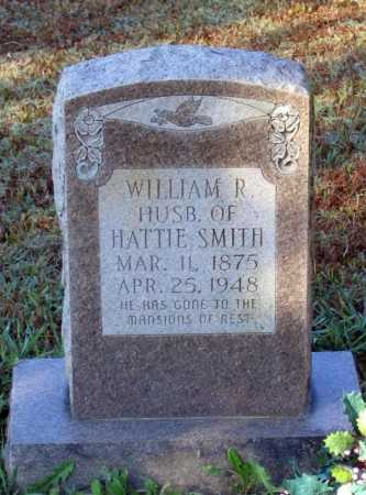 SMITH, WILLIAM RILEY - Lawrence County, Arkansas | WILLIAM RILEY SMITH - Arkansas Gravestone Photos
