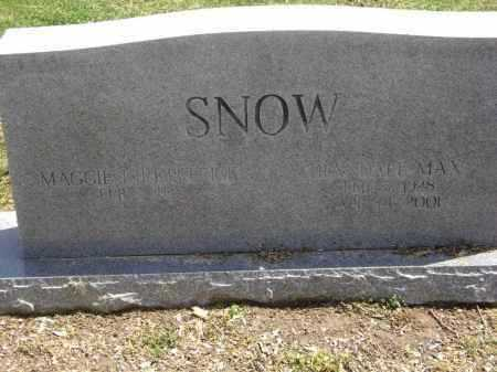 SNOW, RANDALL MAX - Lawrence County, Arkansas | RANDALL MAX SNOW - Arkansas Gravestone Photos