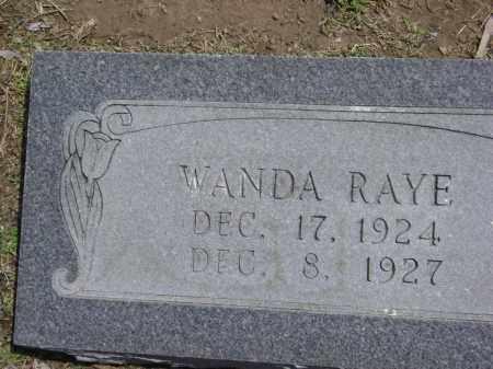 SNOW, WANDA RAYE - Lawrence County, Arkansas | WANDA RAYE SNOW - Arkansas Gravestone Photos