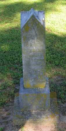 SOLES, OSROE - Lawrence County, Arkansas | OSROE SOLES - Arkansas Gravestone Photos