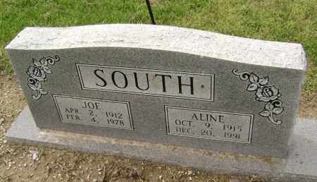 SOUTH, EDITH ALINE - Lawrence County, Arkansas | EDITH ALINE SOUTH - Arkansas Gravestone Photos