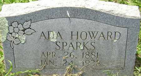 JONES, ADA M. - Lawrence County, Arkansas | ADA M. JONES - Arkansas Gravestone Photos