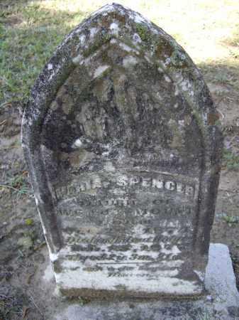 SPENCER, MARIA - Lawrence County, Arkansas | MARIA SPENCER - Arkansas Gravestone Photos