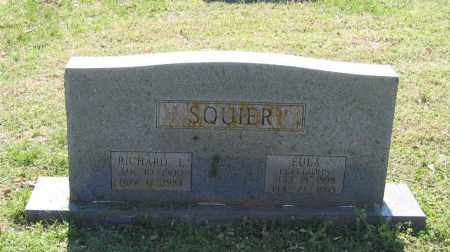 SQUIER, RICHARD IVES - Lawrence County, Arkansas | RICHARD IVES SQUIER - Arkansas Gravestone Photos