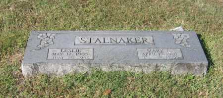 STALNAKER, MARY ETHEL - Lawrence County, Arkansas | MARY ETHEL STALNAKER - Arkansas Gravestone Photos