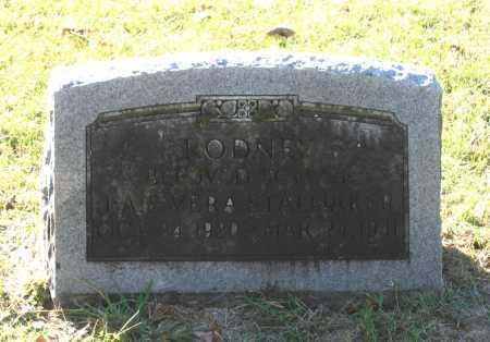 STALNAKER, RODNEY - Lawrence County, Arkansas | RODNEY STALNAKER - Arkansas Gravestone Photos