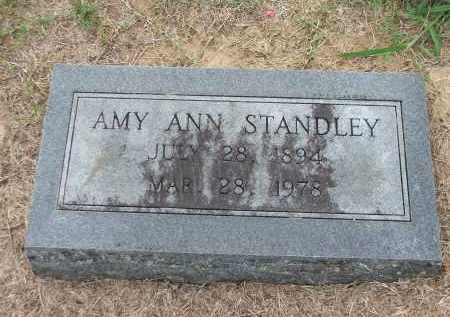 DAVIS RICE, AMY ANN - Lawrence County, Arkansas | AMY ANN DAVIS RICE - Arkansas Gravestone Photos