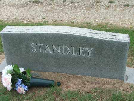 STANDLEY FAMILY STONE,  - Lawrence County, Arkansas |  STANDLEY FAMILY STONE - Arkansas Gravestone Photos