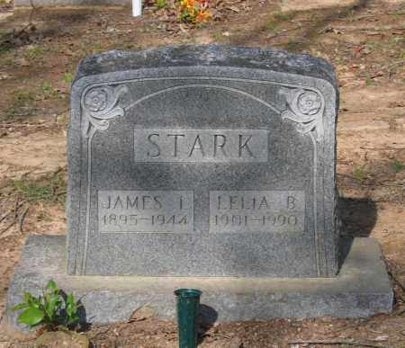 STARK, LELIA BELLE - Lawrence County, Arkansas | LELIA BELLE STARK - Arkansas Gravestone Photos