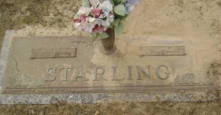STARLING, ALBERT H. - Lawrence County, Arkansas | ALBERT H. STARLING - Arkansas Gravestone Photos