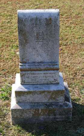 SMITH STARR, ELIZABETH J. - Lawrence County, Arkansas | ELIZABETH J. SMITH STARR - Arkansas Gravestone Photos