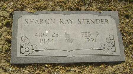 STENDER, SHARON KAY - Lawrence County, Arkansas | SHARON KAY STENDER - Arkansas Gravestone Photos