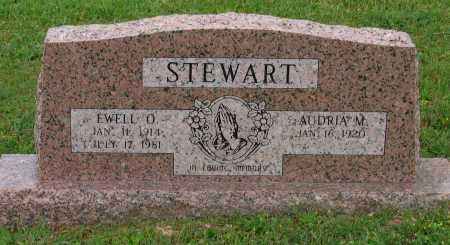 STEWART, EWELL OTTIS - Lawrence County, Arkansas | EWELL OTTIS STEWART - Arkansas Gravestone Photos