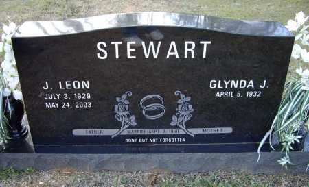 STEWART, JENNINGS LEON - Lawrence County, Arkansas | JENNINGS LEON STEWART - Arkansas Gravestone Photos