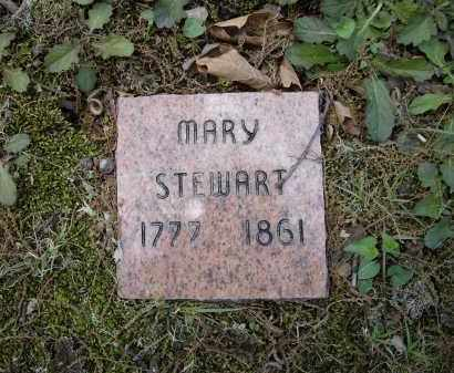 STEWART, MARY - Lawrence County, Arkansas | MARY STEWART - Arkansas Gravestone Photos