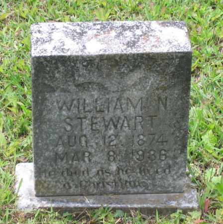 "STEWART, WILLIAM NICHOLAS ""BILLY"" - Lawrence County, Arkansas 