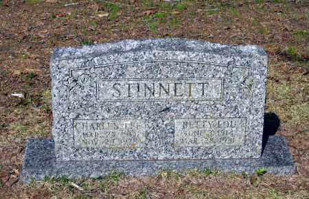 STARNES, BETTY LOU - Lawrence County, Arkansas | BETTY LOU STARNES - Arkansas Gravestone Photos