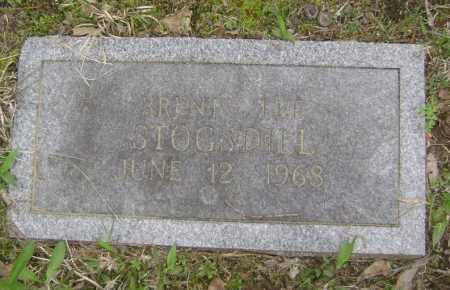 STOGSDILL, BRENT LEE - Lawrence County, Arkansas | BRENT LEE STOGSDILL - Arkansas Gravestone Photos